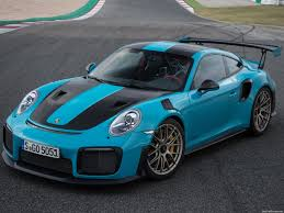 porsche 911 gt2 rs 2018 pictures information specs