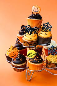 Decorate Halloween Cookies Recipes For Halloween Cupcakes Cookies Punch Cakes With Pictures