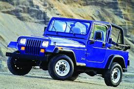 1987 jeep wrangler yj 1987 1995 jeep wrangler yj hip to be square or a fa hemmings