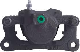 honda civic disc brake caliper replacement beck arnley cardone