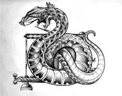 chinese snake tattoo designs tattooic