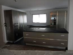 fabricant de cuisine en fabricant de cuisine en inox à lyon en janvier 2015 amenagements sur