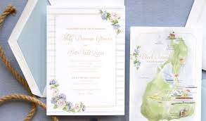 wedding invitations island lucas invitation custom gallery anticipate invitations