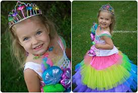 Candy Princess Halloween Costume Halloween Review
