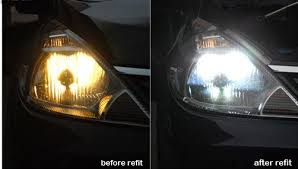 hids lights near me hid lights refit right color temperature is important headlights