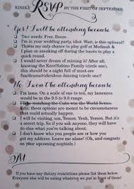 couple u0027s clever wedding rsvp card goes viral ny daily news