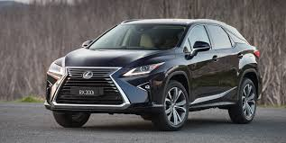 lexus rc modified 2016 lexus rx pricing and specifications photos 1 of 22