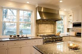 two windows in kitchen design ideas best photo gallery pictures