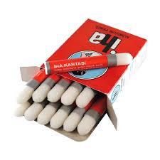 alum pen iha kantasi alum styptic pen pencil stick 12pcs hair and