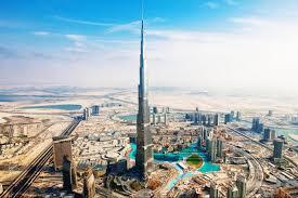 Burj Khalifa Dubai Full Day Tour With Lunch And Burj Khalifa