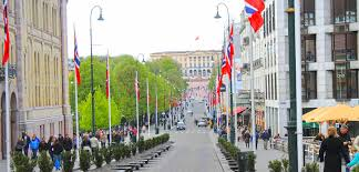 Flag Of Oslo Top 10 Free Things To Do In Oslo An Underrated Nordic Gem Norway