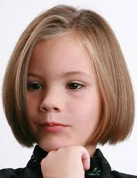 bob haircuts for kids pictures short layered bob haircuts without