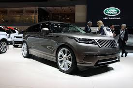 range rover velar white range rover velar heads to the us later this year with 50 895
