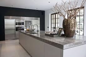 Kitchen Islands Modern Moderne Keuken In Landelijk Huis Van De Appelboom Meer Keukens