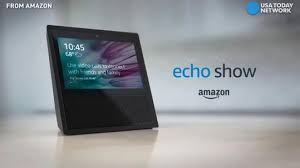 who will be selling amazon echo on black friday amazon unveils amazon echo with video so it can both show and tell