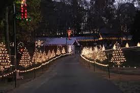 christmas lights train ride country christmas train denton farmpark