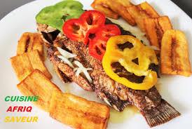 comment cuisiner le p穰isson poisson braisé comment mariner poisson cuisine la cuisine