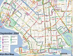 Mta Map Mta Brooklyn Bus Map My Blog