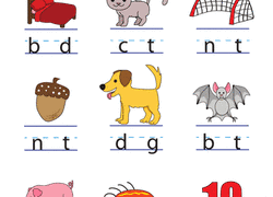 kindergarten worksheets u0026 free printables education com