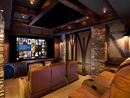 home theater design ideas pictures tips options hgtv sounds perfect