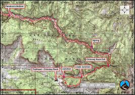 Hiking Maps Hiking Upper Spring Canyon Capitol Reef Road Trip Ryan
