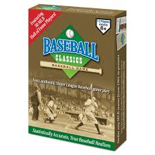 amazon com baseball classics hall of fame card game toys u0026 games