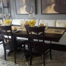Corner Bench Dining Room Table 15 Best Dining Room Corner Bench Ideas Images On Pinterest