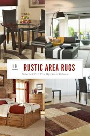 pine cone area rug the 25 best rustic area rugs ideas on pinterest living room