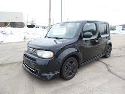 cube cars honda 2009 nissan cube 89k miles drives repairable rebuildable salvage