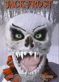 christmas horror film posters horror land