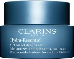 clarins ulta beauty hydra essentiel cooling gel