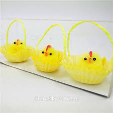 Cheap Easter Bonnets To Decorate by Online Get Cheap Chenille Chicks Aliexpress Com Alibaba Group