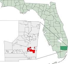 City Of Miami Zoning Map by Dania Beach Florida Wikipedia