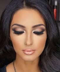 maquillage pour mariage voici 10 idées de maquillage pour sublimer les yeux et peaux