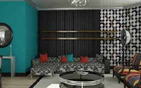 examples of delightful atmosphere with turquoise color in your home