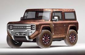 Ford Raptor Bronco - new ford bronco 2015 supercardrenaline free full hd wallpaper