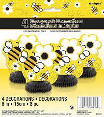bumblebee decorations bumblebee honeycomb decorations baxter distributing co inc