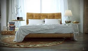 Shabby Chic White Bed Frame by Fascinating Images Of Chic Bedroom Design And Decoration Ideas
