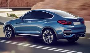 bmw x4 car bmw x4 review and photos