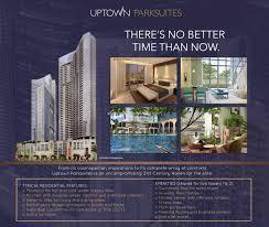lexus lx for sale philippines uptown parksuites in global city megaworld u0027s best condominium