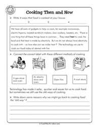 here u0027s a flip book to sort between things common in historical and