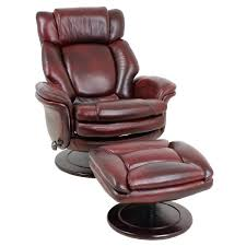 desk chairs recliner desk chair leather reclining office with
