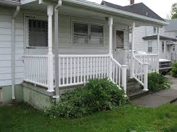 small front porches porch railing front porch designs how small