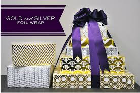 purple gift wrap gift tags gift wrap haute papier