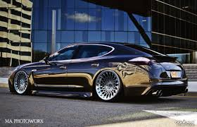 porsche car panamera porsche panamera slammed custom my next car pinterest
