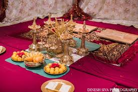 Indian Wedding Gifts For Bride Morganville New Jersey Indian Wedding By Dinesh Siva Photography