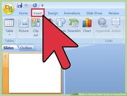 how to create flash cards in powerpoint with pictures wikihow