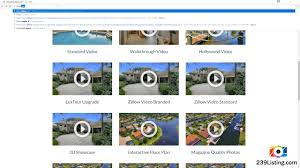 Zillow Home Search by Sample Zillow Branded On Vimeo