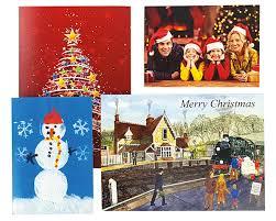 using printed christmas cards to drive business u2013 fidelity print