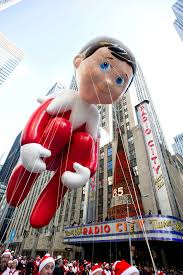 the on the shelf macy s thanksgiving day parade wiki